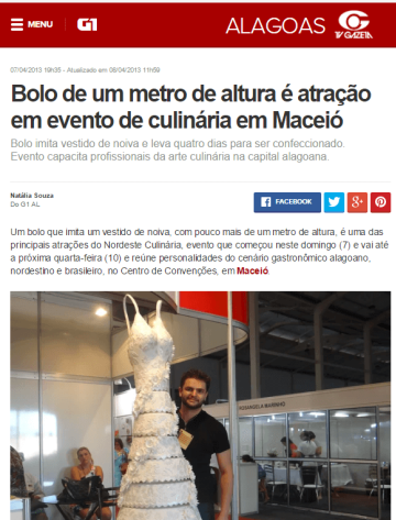 TV Gazeta Alagoas